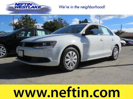 2014_Volkswagen_Jetta Sedan_S_ Thousand Oaks CA