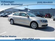 2014_Volkswagen_Jetta Sedan_SE_ South Mississippi MS