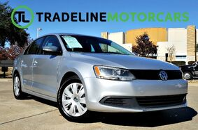 2014_Volkswagen_Jetta Sedan_SE LEATHER, SPORT, SATELLITE RADIO, AND MUCH MORE!!!_ CARROLLTON TX