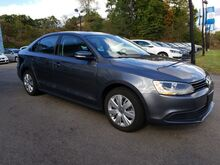 2014_Volkswagen_Jetta Sedan_SE_ Lower Burrell PA