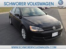2014_Volkswagen_Jetta Sedan_SE W/CONNECTIVITY_ Lincoln NE