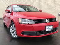 2014 Volkswagen Jetta Sedan SE w/Connectivity Chicago IL