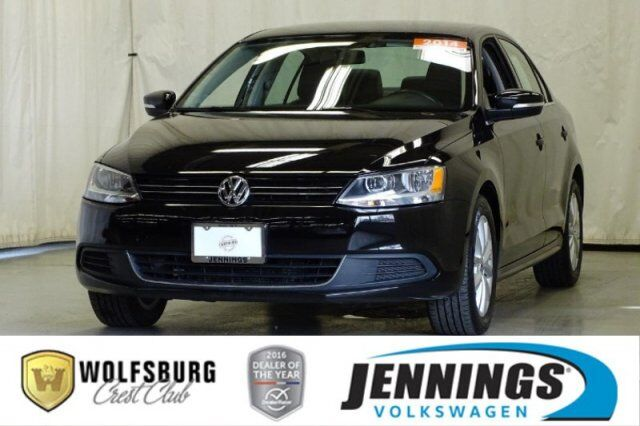 2014 Volkswagen Jetta Sedan SE w/Connectivity Glenview IL