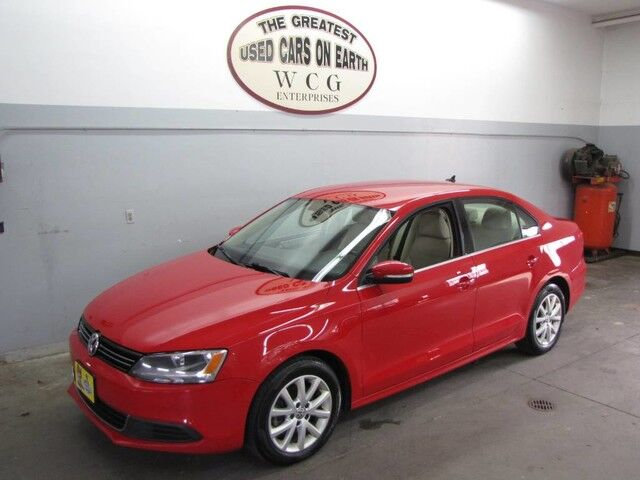 2014 Volkswagen Jetta Sedan SE w/Connectivity Holliston MA