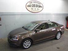 2014_Volkswagen_Jetta Sedan_SE w/Connectivity_ Holliston MA