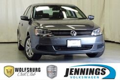 2014_Volkswagen_Jetta Sedan_SE w/Connectivity/Sunroof_ Glenview IL