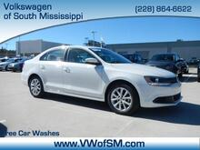 2014_Volkswagen_Jetta Sedan_SE w/Connectivity/Sunroof PZEV_ South Mississippi MS