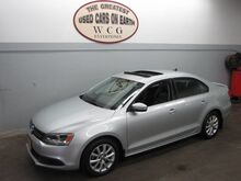 2014_Volkswagen_Jetta Sedan_SE w/Connectivity/Sunroof PZEV_ Holliston MA