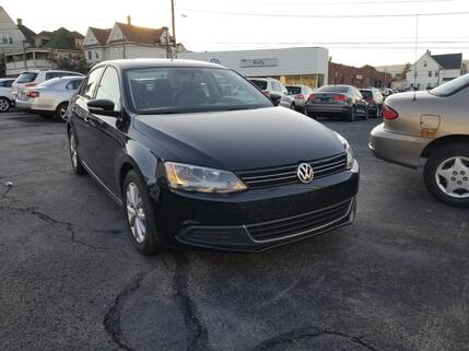 2014_Volkswagen_Jetta Sedan_SE w/Connectivity/Sunroof PZEV_ Scranton PA