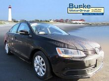 2014_Volkswagen_Jetta Sedan_SE w/Connectivity/Sunroof PZEV_ South Jersey NJ