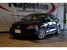2014_Volkswagen_Jetta Sedan_SE w/Connectivity/Sunroof_ Lebanon MO, Ozark MO, Marshfield MO, Joplin MO