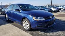 2014_Volkswagen_Jetta Sedan_SE w/Connectivity_ Watertown NY