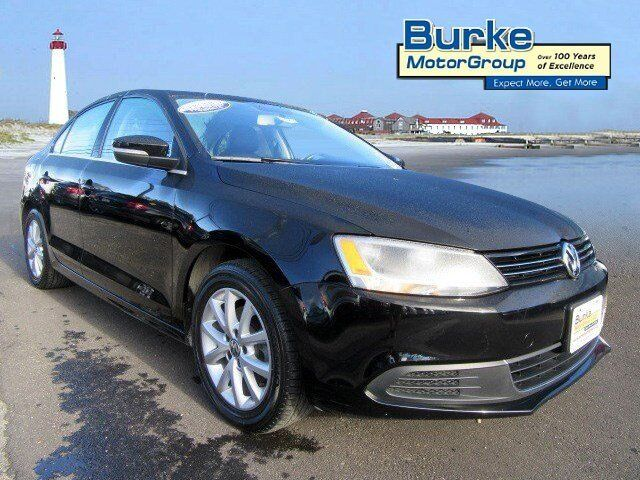 2014 Volkswagen Jetta Sedan SE w/Connectivity South Jersey NJ