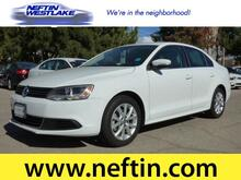 2014_Volkswagen_Jetta Sedan_SE w/Connectivity_ Thousand Oaks CA