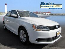 2014_Volkswagen_Jetta Sedan_SE_ South Jersey NJ