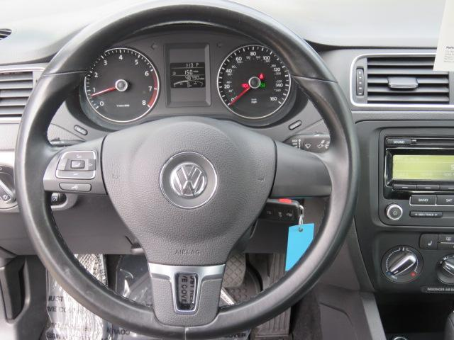 2014 Volkswagen Jetta Sedan SE Thousand Oaks CA