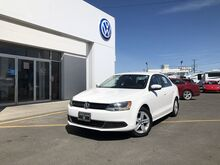 2014_Volkswagen_Jetta Sedan_SEDAN 4D TDI VALUE I4_ Yakima WA