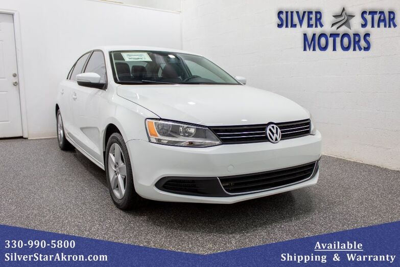 2014 Volkswagen Jetta Sedan TDI Value Edition Tallmadge OH
