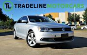 2014 Volkswagen Jetta Sedan TDI w/Premium BLUETOOTH, SYNTHETIC SEATS, CRUISE CONTROL, AND MUCH MORE!!!