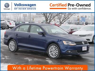 2014_Volkswagen_Jetta Sedan_TDI w/Premium/Nav_ Inver Grove Heights MN