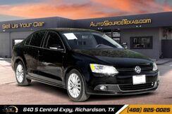 2014_Volkswagen_Jetta Sedan_TDI w/Premium/Nav_ Richardson TX