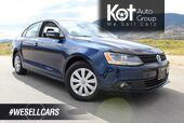 2014 Volkswagen Jetta Sedan Trendline+, TDI, Heated Front Seats