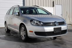2014_Volkswagen_Jetta SportWagen_2.0L TDi Turbo Diesel Wagon Backup Camera_ Knoxville TN