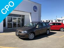 2014_Volkswagen_Jetta SportWagen_4DR TDI I4 W/SUNROOF_ Yakima WA