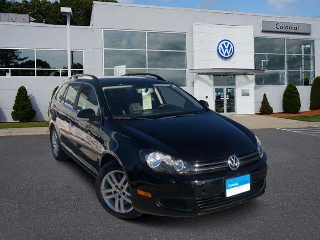 2014 Volkswagen Jetta SportWagen 4dr Manual TDI Westborough MA
