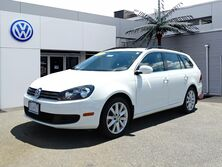 Volkswagen Jetta SportWagen TDI w/Sunroof & Nav 2014