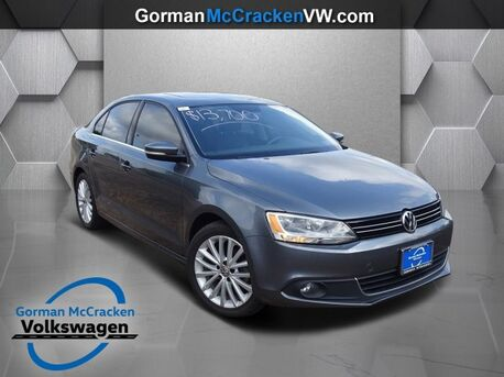 2014_Volkswagen_Jetta_TDI_ Longview TX