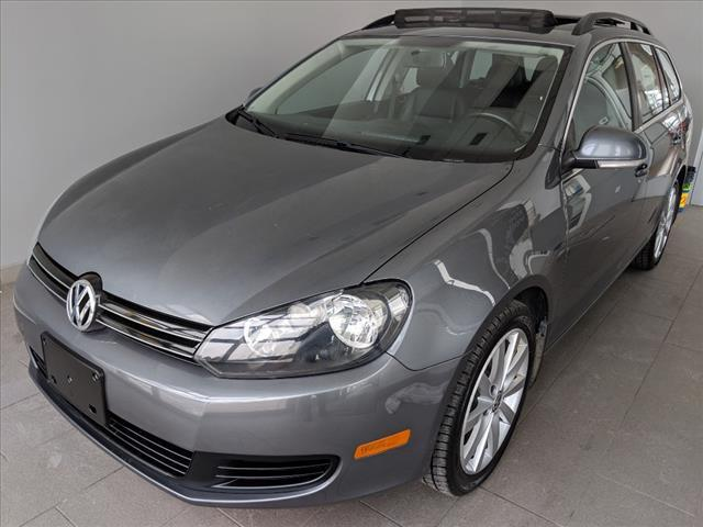 2014 Volkswagen Jetta TDI MANUAL W/SUNROOF Brookfield WI