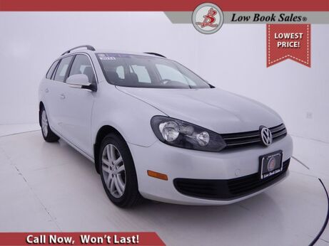 2014_Volkswagen_Jetta_TDI_ Salt Lake City UT