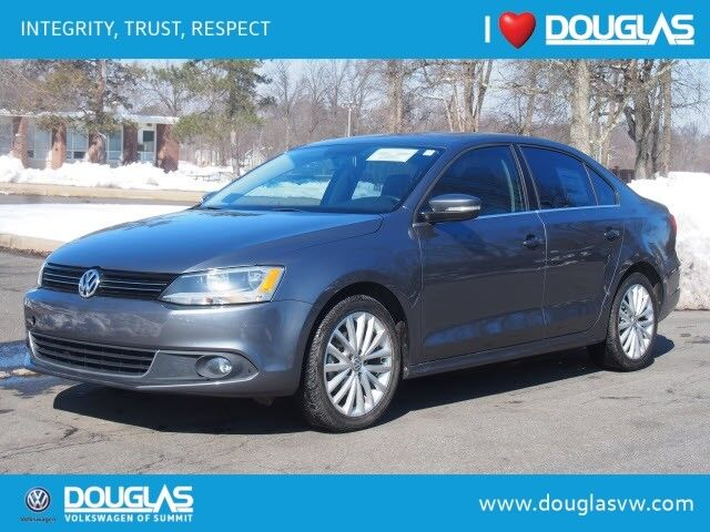 2014 Volkswagen Jetta TDI Summit NJ