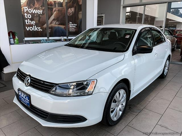 2014 Volkswagen Jetta TDI Value Edition Brookfield WI