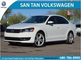 2014_Volkswagen_Passat__ Phoenix AZ