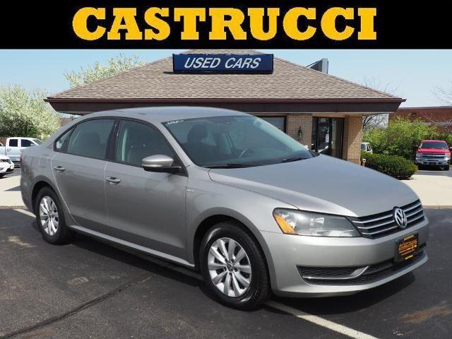 2014 Volkswagen Passat 1.8T S Dayton OH