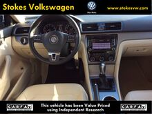 2014_Volkswagen_Passat_1.8T SE_ North Charleston SC