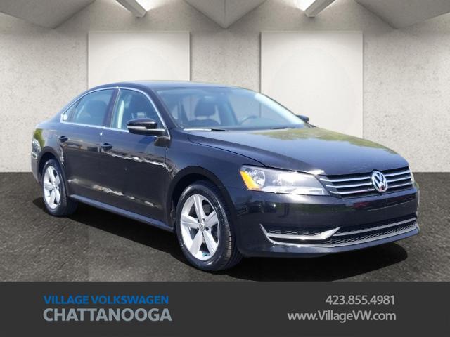2014 Volkswagen Passat 2.5 SE Chattanooga TN