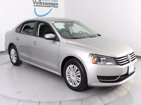 2014_Volkswagen_Passat_S w/Nav_ Longview TX