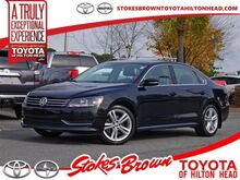 2014_Volkswagen_Passat_SE_ North Charleston SC