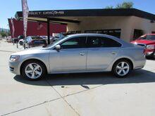 2014_Volkswagen_Passat_SE_ Prescott AZ
