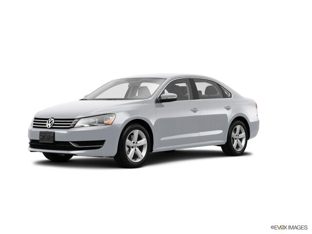 2014 Volkswagen Passat SE W/SUNROOF Summit NJ