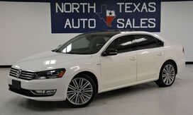 2014_Volkswagen_Passat_Sport One Owner_ Dallas TX