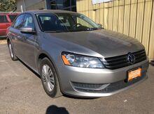2014_Volkswagen_Passat_TSI 1.8T Sedan_ Spokane WA