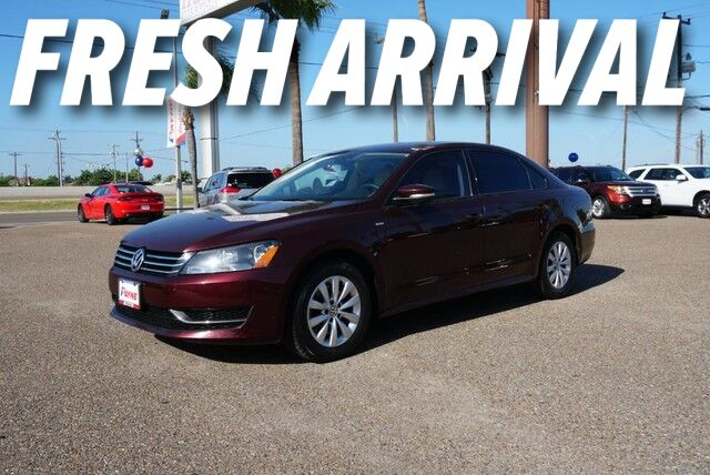 2014 volkswagen passat wolfsburg ed mission tx 25470354 for Ed payne motors mission