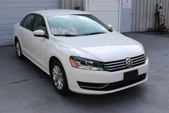 2014_Volkswagen_Passat_Wolfsburg Edition 35 mpg_ Knoxville TN