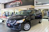 2014 Volkswagen Routan (fleet-only) SE w/RSE & Navigation