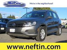 2014_Volkswagen_Tiguan_S 4Motion_ Thousand Oaks CA