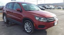 2014_Volkswagen_Tiguan_SE_ Watertown NY